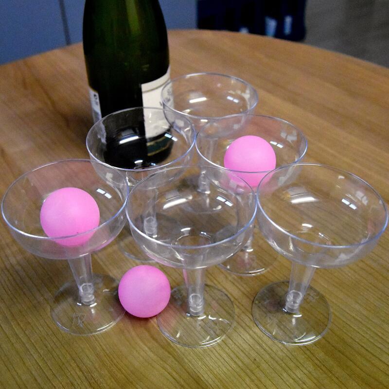Blog-Beitrag: Schluss mit Bier Pong,...