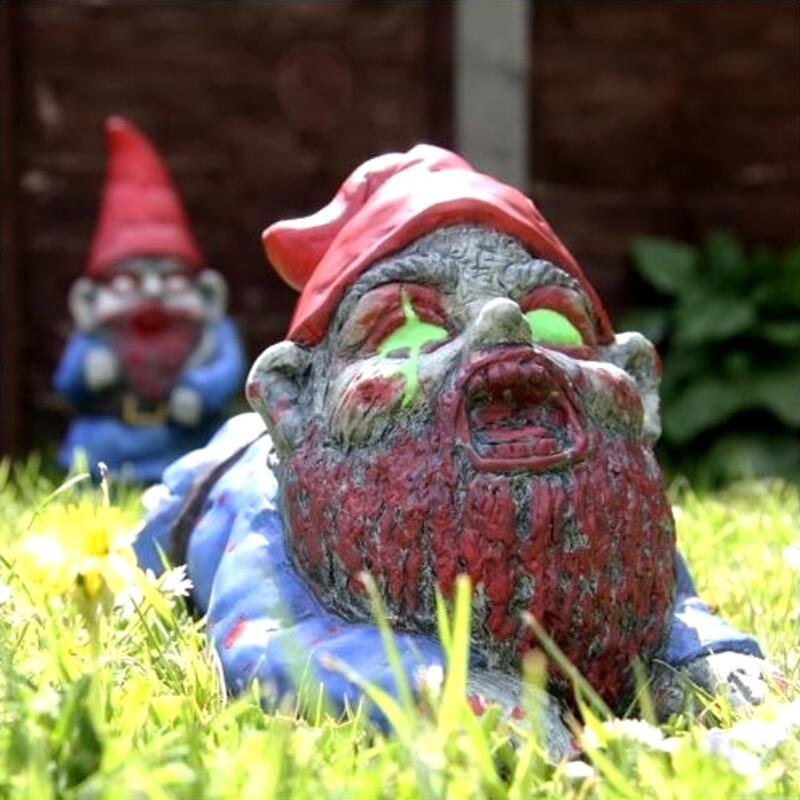 Blog-Beitrag: Horror im Vorgarten: dieser...