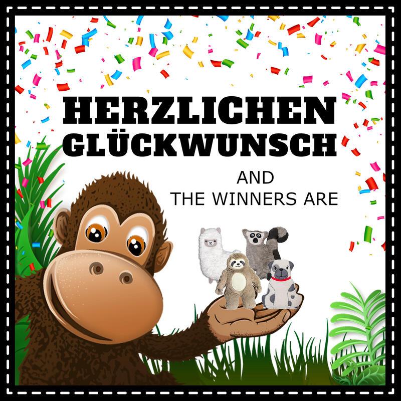 Blog-Beitrag: Herzlichen Glückwunsch an...