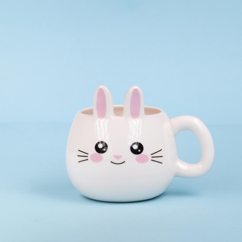 Kaninchen Kaffeebecher
