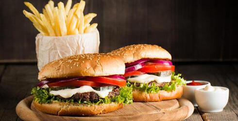 Geschenke für Fast Food Fans
