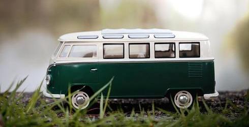 Geschenke zum Thema Volkswagen
